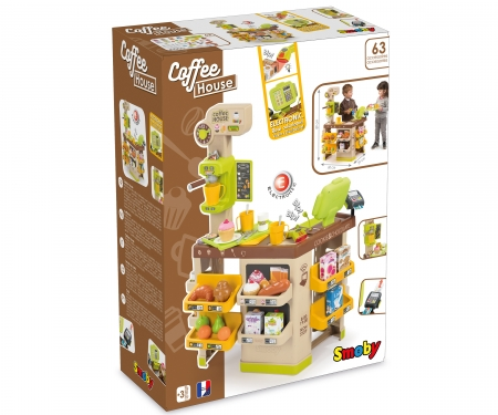 smoby Smoby Coffee House