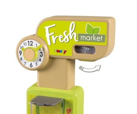 smoby Smoby Supermarkt Fresh Market