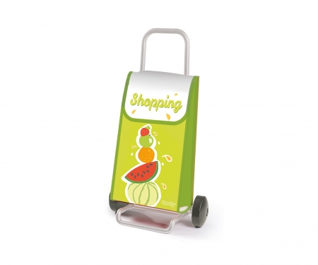 smoby SHOPPING TROLLEY