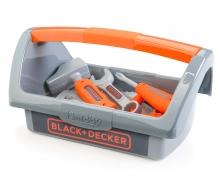 smoby Smoby Black+Decker Werkzeugkiste