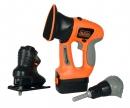 smoby Smoby Black+Decker eVo 3-in-1 Werkzeug