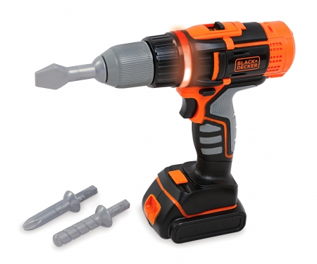 B+D ELECTRONIC DRILL