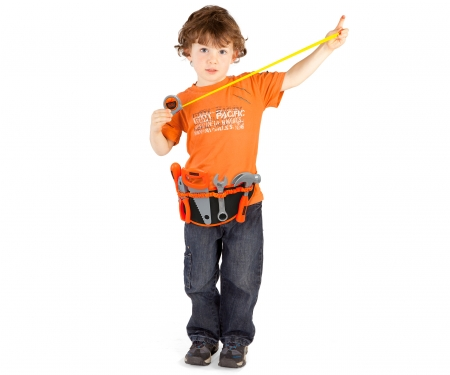 smoby B+D TOOLS BELT