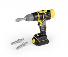 smoby STANLEY ELECTRONIC DRILL