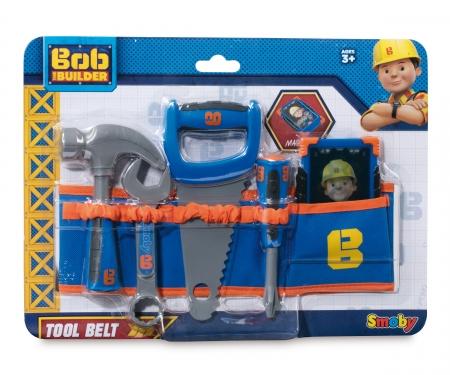 smoby Bob der Baumeister Werkzeuggürtel