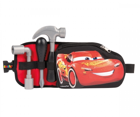 CARS 3 TOOLS BELT