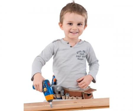 Bob der Baumeister Werkzeuggürtel XL