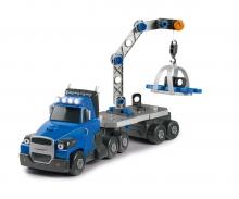 Bořek Kamion s nářadím