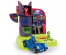 PJ MASKS DIY PLAYSET