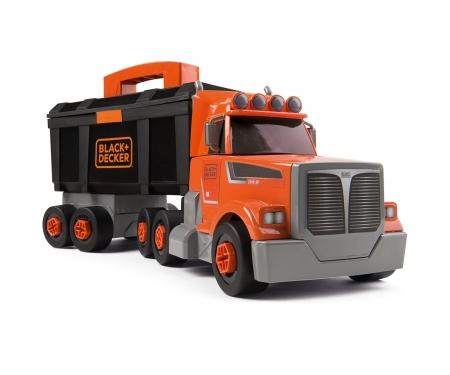 smoby B&D Kamion s nářadím