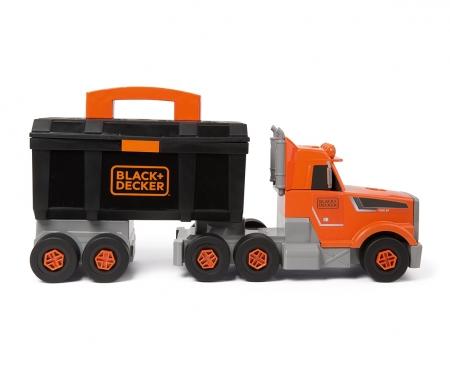 B+D BRICOLO TRUCK