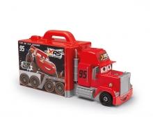 Cars XRS Mack Truck