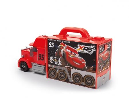 smoby Cars 3 XRS Mack Truck simulátor