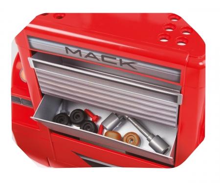 Mack Truck Trolley Cars 3