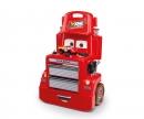 smoby Cars XRS Mack Truck Werkstatt-Trolley