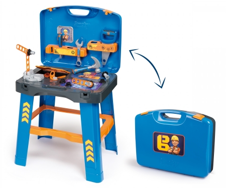 BOB FOLDABLE WORKBENCH