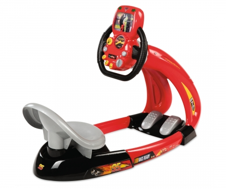 CARS 3 V8 DRIVER + SMARTPHONE HOLDER