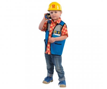 Bob der Baumeister Handwerker-Outfit