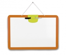 smoby Smoby Doppelseitige Wandtafel, Display