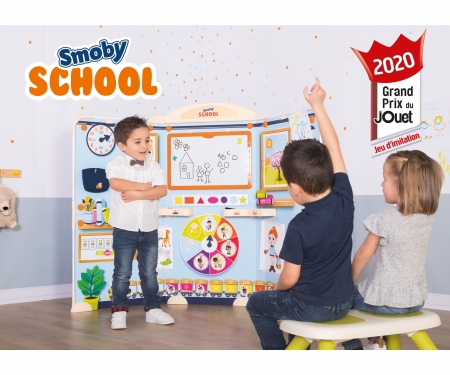 smoby SMOBY SCHOOL