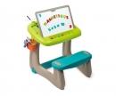 Magnetický psací stůl s lavicí