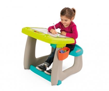 smoby Kleiner Schreibtisch