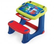 smoby PJ MASKS DESK