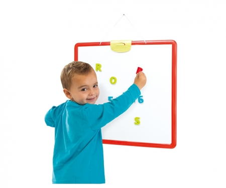 smoby 72 MAGNETIC LETTERS & NUMBERS