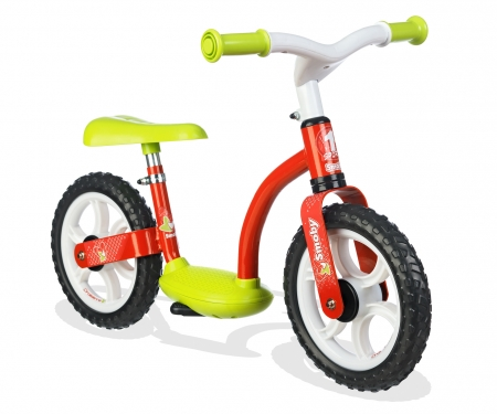 Cykloodrážedlo Mixte, stojan