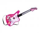 smoby 44 Cats Miladys Bassgitarre