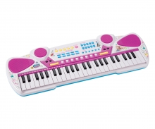 Maggie & Bianca Keyboard