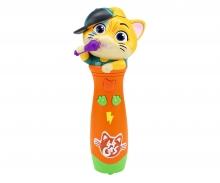 44 Cats Mikrofon