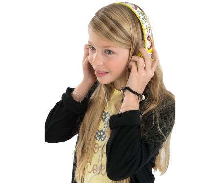 M&B MAGGIE'S HEADPHONES