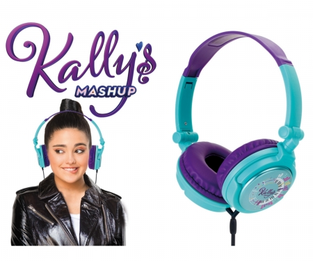 KALLY'S MASHUP HEADPHONES