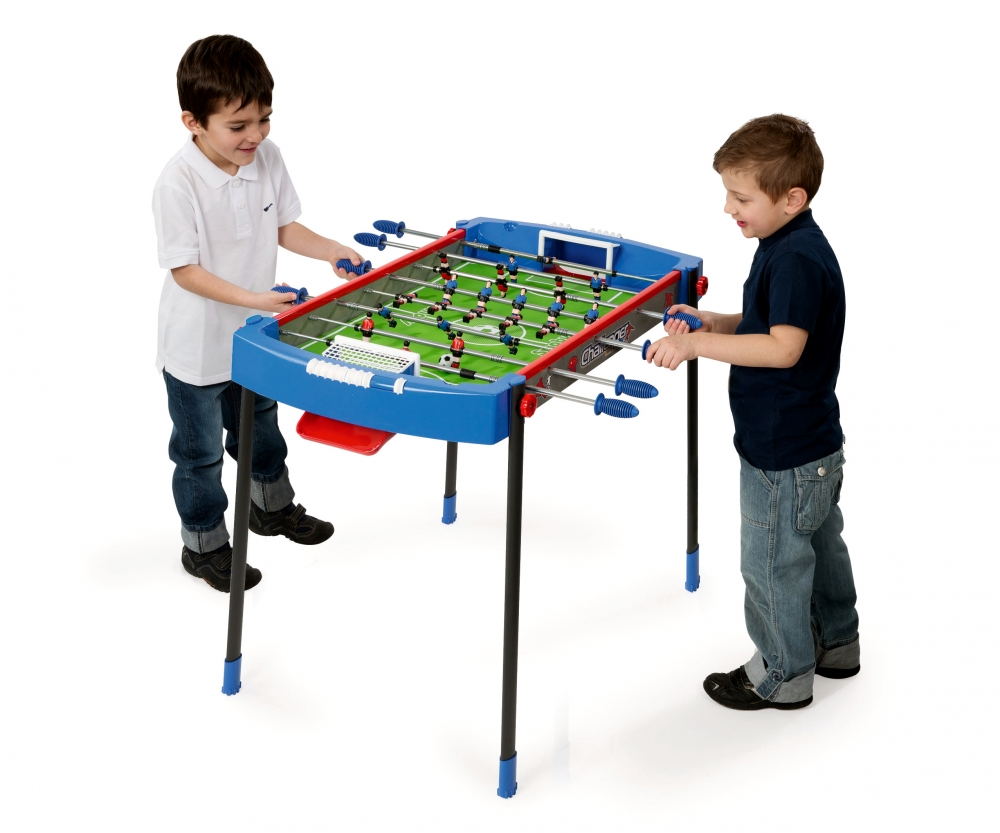 Challenger Soccer Table Babyfoot Babyfoot Products
