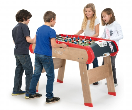 smoby CHAMPIONS FOOTBALL TABLE