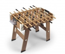 smoby CLICK & GOAL FOOTBALL TABLE