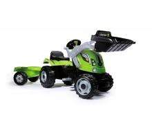 smoby Traktor Farmer XL Loader