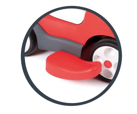 smoby Odrážedlo Bubble Go Original červené