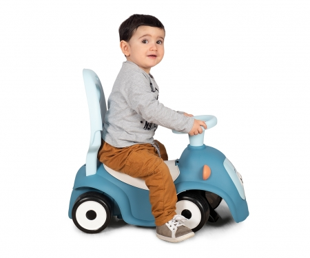 smoby MAESTRO RIDE-ON BLUE