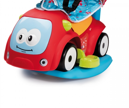 smoby MAESTRO COMFORT RIDE-ON