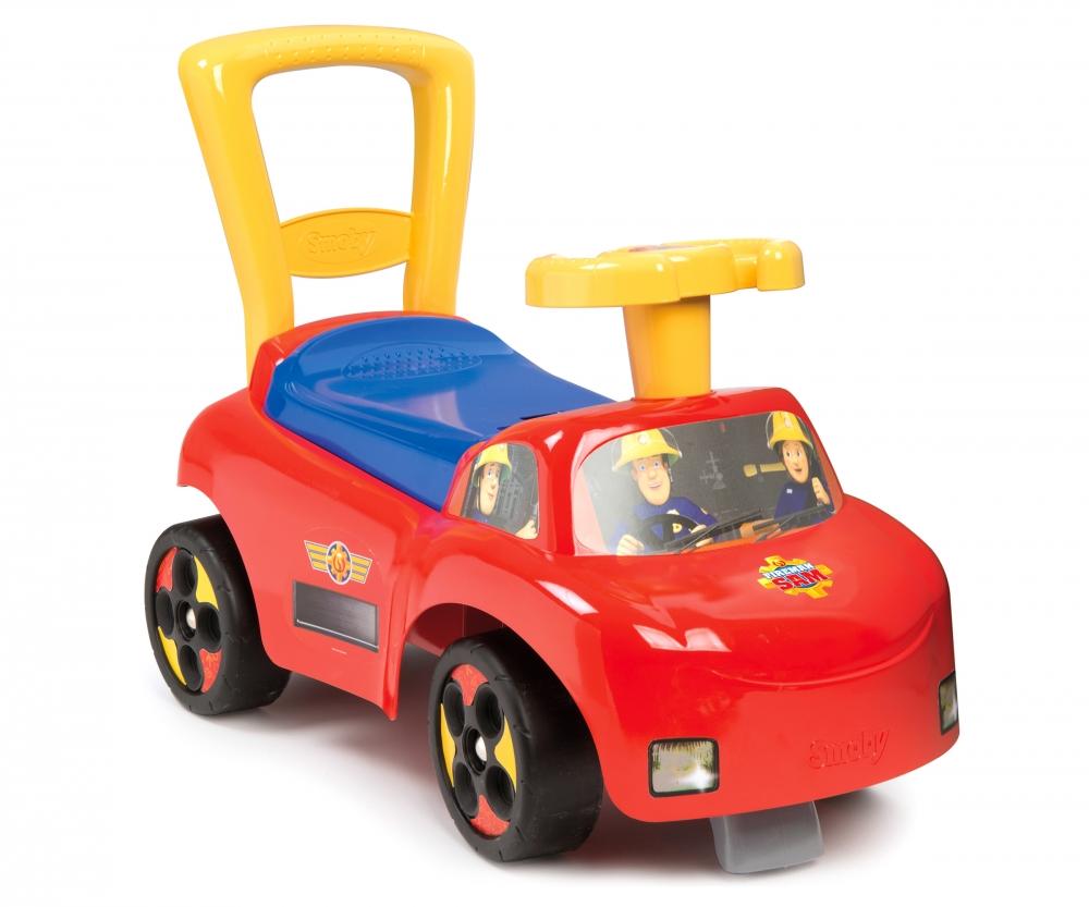 Sam le pompier porteur auto porteurs roulants produits www
