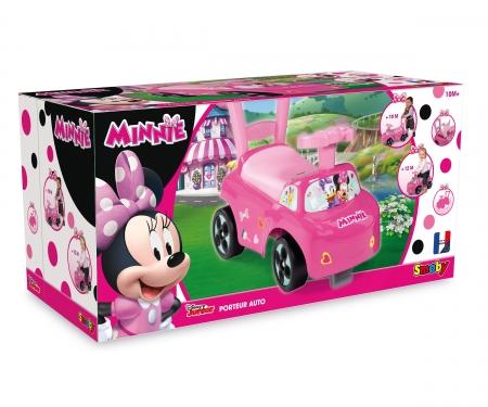 Minnie Auto Rutscherfahrzeug