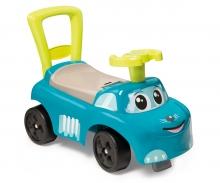 Auto Rutscherfahrzeug Blau