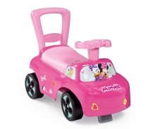 smoby MINNIE AUTO RIDE-ON