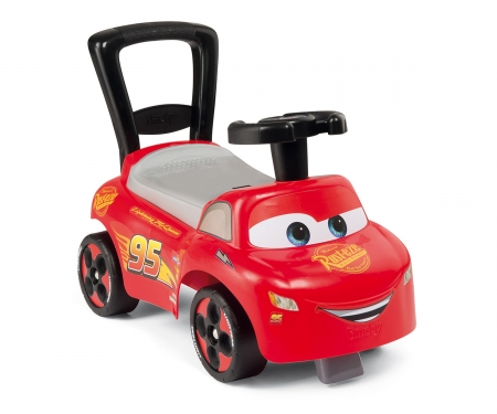 smoby CARS 3 AUTO RIDE-ON
