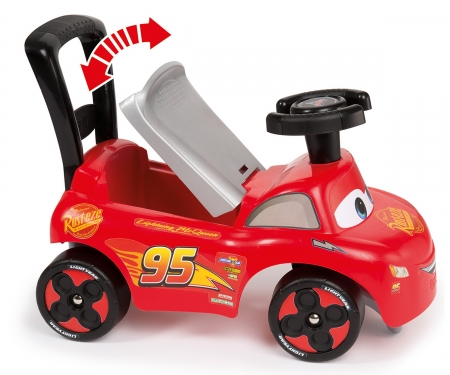 CARS 3 AUTO RIDE-ON