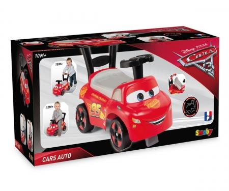 smoby Smoby Cars Auto Rutscherfahrzeug