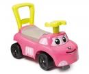 Odrážedlo Auto růžové