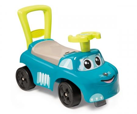 AUTO RIDE-ON BLUE